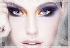 2016 Makeup Artist of the Year Virginie Simard Trudeau